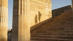 Shadows (Stas Mitrokhov) Tags: summer shadows rodos rhodes lindos