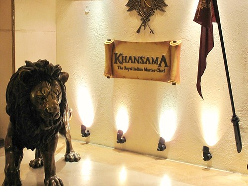 Khansama 1