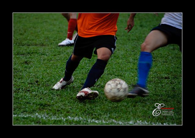Soccer - 005