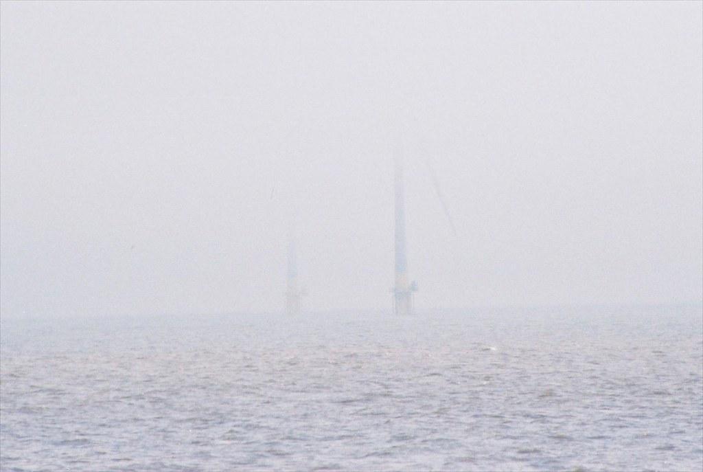 Great Yarmouth Wind Farm