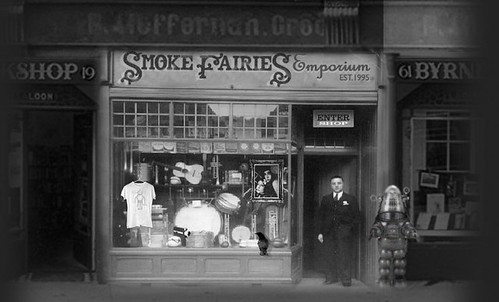 smoke fairies emporium
