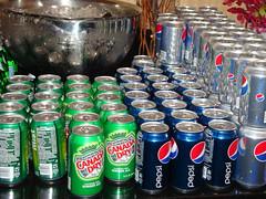 October 18: Conference Beverages