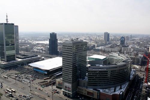 Varsovia Foto 1