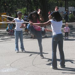 Double Dutch I