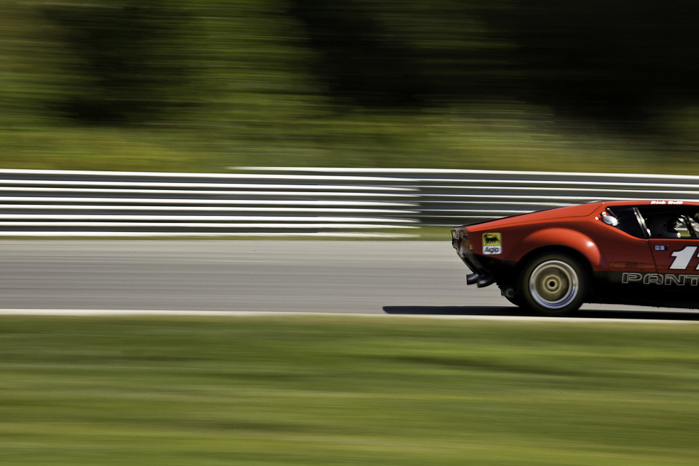 Ford Pantera