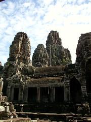 Khmer Ruins