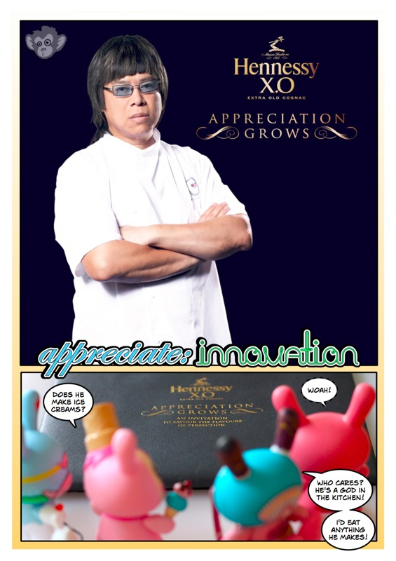 Hennessy X.O presents Appreciation Grows Gastronomy 2010 with Chef Alvin Leung_5.jpg