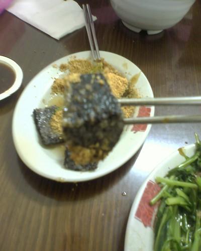 台北 阿圖麻油雞img259