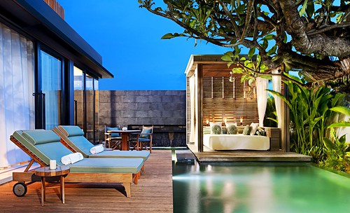 W Retreat and Spa Bali- Seminyak