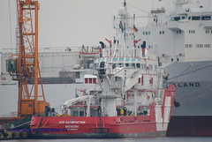 Vos Satisfaction (jade-schiffsbilder.de) Tags: ship offshore vessel schiff versorger vossatisfaction taucheruntersttzungsschiff imonummer9352224