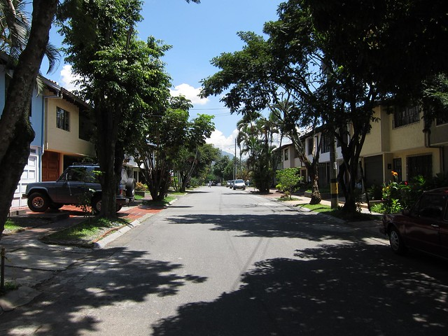 Barrio Belen Malibu