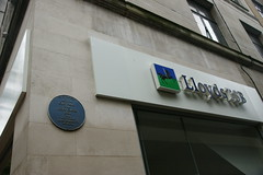 Photo of Gild Hall of the Holy Cross and King Edward VI School blue plaque