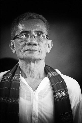 Jyotirindra Bodhipriya Larma
