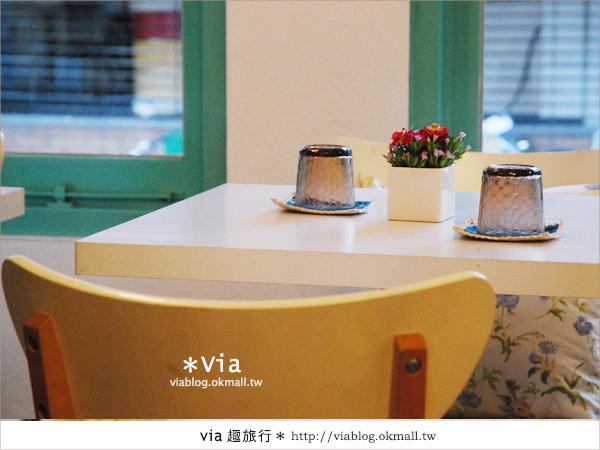 【東區下午茶】台北東區日式雜貨風~HANA2店14