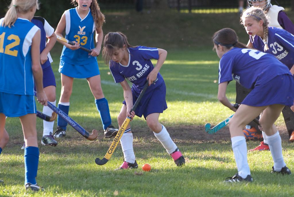 Middle School Field Hockey