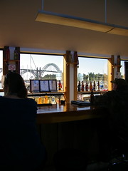 100_8891 (Mermaid Hair) Tags: beer oregon coast pub tour or newport brewery oregoncoast rogue distillery deadguy roguebrewery beermbrewery
