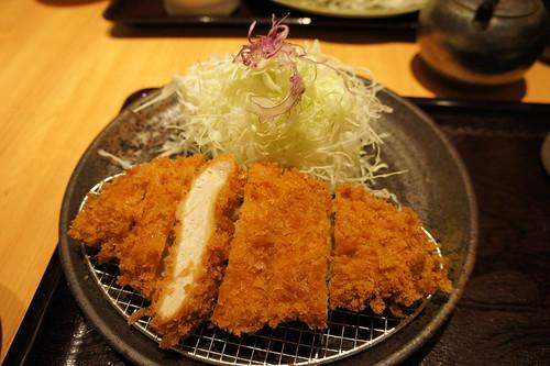 2010/09/13 東京。早秋