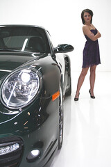 "Porsche Photo Shoot With Anna • <a style=""font-size:0.8em;"" href=""http://www.flickr.com/photos/85572005@N00/4996423786/"" target=""_blank"">View on Flickr</a>"