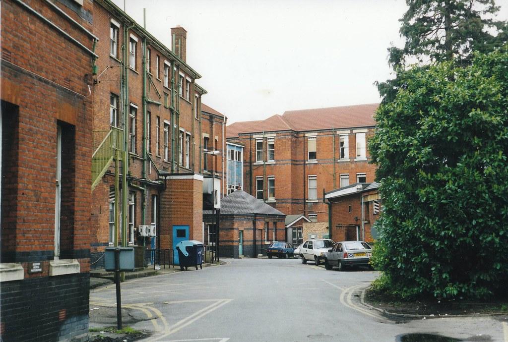 Northside blocks
