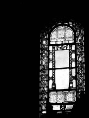 Hagia Sofia (ji_julien) Tags: street windows architecture strada istanbul mosque column domes architettura hagiasofia colonna moschea finestre arabo cupole santasofia