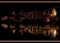 Philadelphia Boathouse Row (MurrayH77) Tags: philadelphia night cityscape pa 1001nights schuylkill wow1 1001nightsmagiccity
