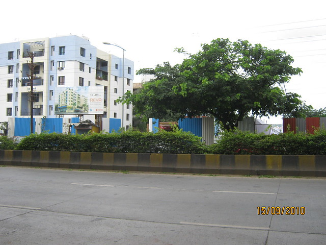 Pate Reya, upcoming project next to Blue Bells 2 BHK Flats on Sinhagad Raod Pune