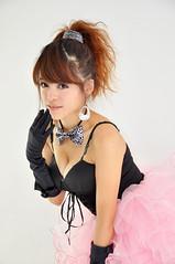 夏奈_39 (袋熊) Tags: hot sexy nikon cosplay taiwan taipei 性感 d90 棚拍 時裝