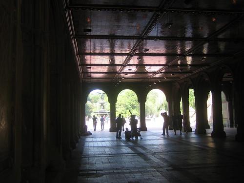Central Park _ 7299