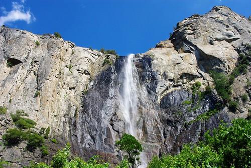 Yosemite National park (California)