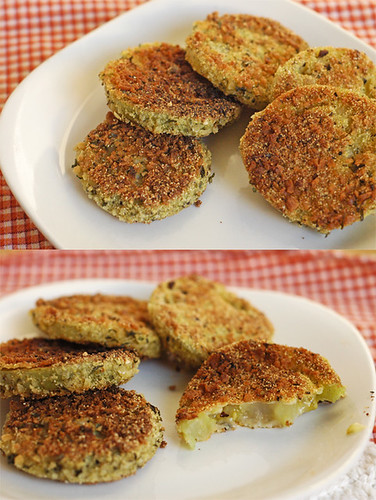 Fried Green Tomatoes SB2