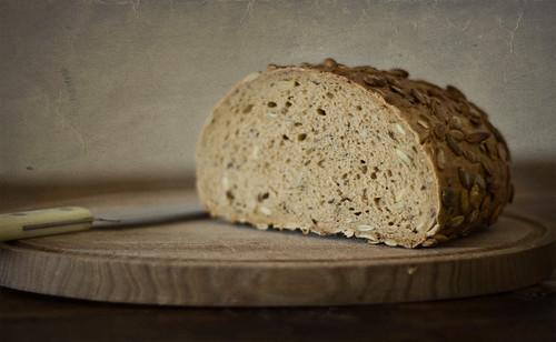 16/365 - Bread