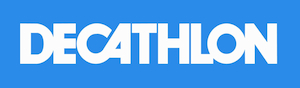 Logotipo de Decathlon