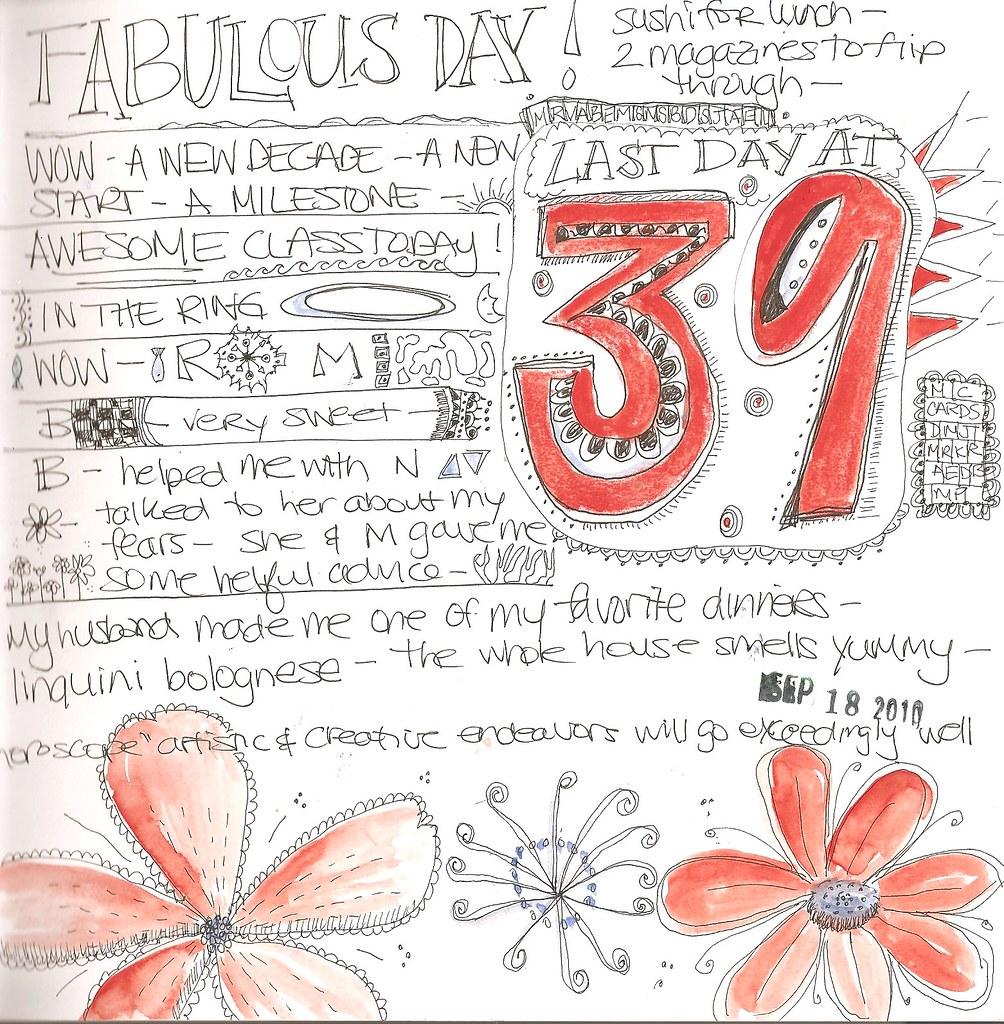 9-18-10 art journal