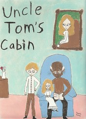 Uncle Tom's Cabin in the St. Clare Residence