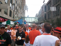 Crowd at Oktoberfest (Coasterville) Tags: oktoberfest zinzinnati