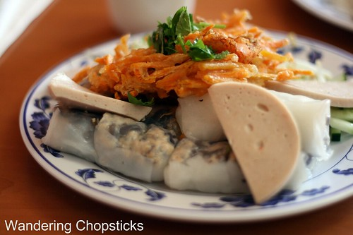 Banh Cuon Tay Ho 4 - Westminster (Little Saigon) 2