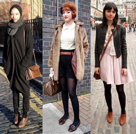 london-street-style