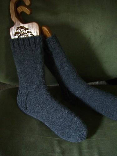 Sarge's Socks