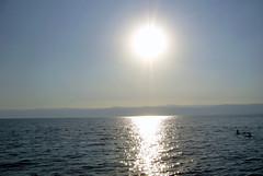 日本の円借款でできた「死海パノラマ」を視察