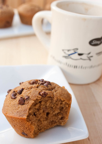 coffee break muffins-4
