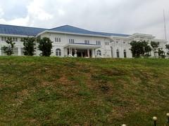 Muzium Diraja Sultan Abu Bakar