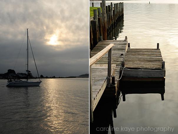 Greenport Sunrise