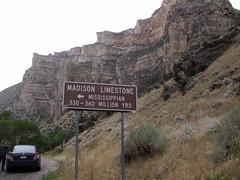 Sand Creek Canyon