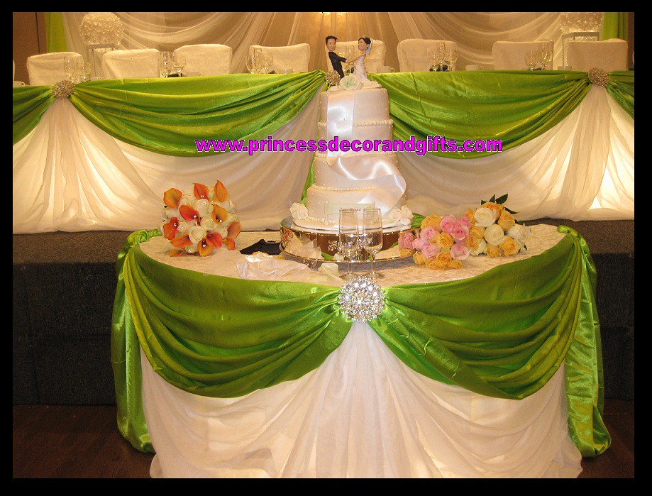 Lime green and orange wedding decor images wedding decoration ideas black and lime green wedding theme gallery wedding decoration ideas junglespirit Images
