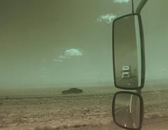dusty road take me home (castaboca) Tags: arizona navajo geronimo goingwest