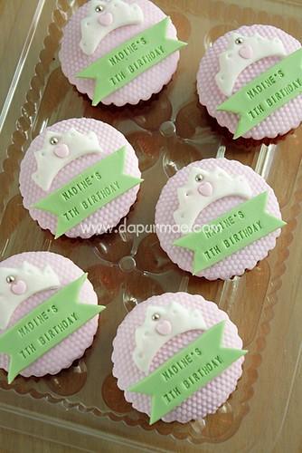Nadine's Cupcakes