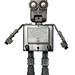 Tachometer by nerdbots