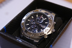 Casio Chronograph Gents Diver Watch MTD-1057-1AVES (TicTocWatches) Tags: uk black silver watches watch dive diving casio timepiece wristwatch chronograph casiowatch menswatches diverswatch casiowatches diverwatch gentswatch gentswatches mtd10571aves