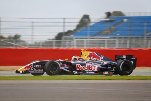 Formula Renault 3.5. Formula Renault 3.5 series-