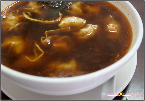 Suzhou Dimsum Malate-12